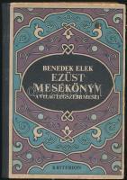 Ezüst mesekönyv. A világ legszebb meséi. Meséli: - -. Deák Ferenc rajzaival. Bukarest, 1975, Kriterion, 181 p.+12 (színes, egészoldalas képtáblák) t. Kiadói kopott félvászon-kötés.