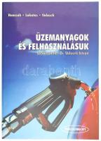 Hancsók Jenő-Lakatos István- Valasek István: Üzemanyagok és felhasználásuk. Szerk.: Valasek István. Bp., 1998, Tribotechnik. Kiadói papírkötés.