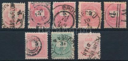 8 db bélyegzés érdekesség