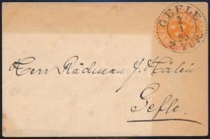 Svédország 1895