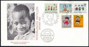 Hollandia 1963