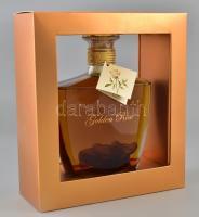 Golden Rose likőr vodka bontatlan csomagolásban, 0,5 l