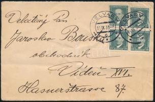 Csehszlovákia 1936