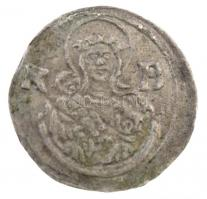 1540. Obolus Ag I. Ferdinánd (0,29g) T:1- Hungary 1540. Obolus Ag Ferdinand I (0,29g) C:AU