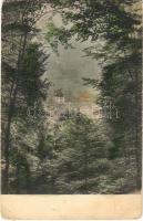 1908 Eperjes, Presov (?); nyaraló / villa (EK)