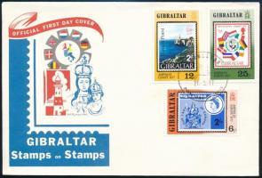 Gibraltár 1977