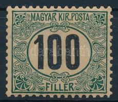 1903 Zöldportó A 100f