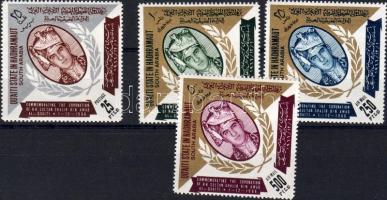 1967 Ghalib szultán Mi A105-D105