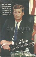 1971 John F. Kennedy 35th President (EB)