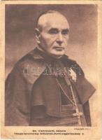 Dr. Csernoch János Magyarország bíboros-hercegprímás. Goszleth felv. (EK)