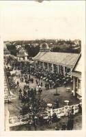 1930 Podebrady, Podiebrad; Lázne Podebrady / spa, bath (fl)