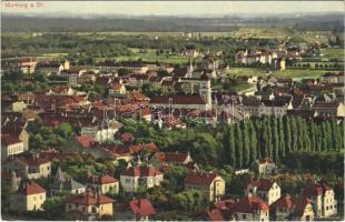 Maribor, Marburg a. Dr.;