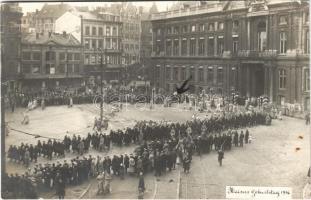 1916 Kaisers Geburtstag