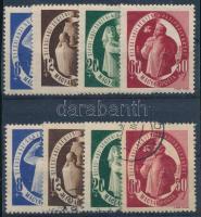 1947 2 db S.A.S. sor (6.000)