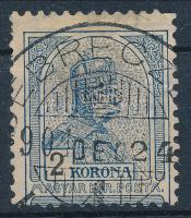 1900 Turul 2K (6.500)