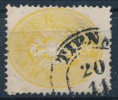 1863 2kr TIRN(AU)