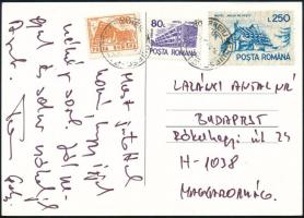 Románia 1994