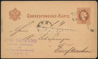 Ausztria 1883