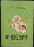 Örösi Pál Zoltán: Kis méhészkönyv. Bp.,1954, Mezőgazdasági. Első kiadás. Kiadói papírkötés, a gerincen kis szakadással.