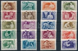 1955 Munka sor (min. 11.000)