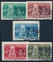 1949 Lánchíd sor