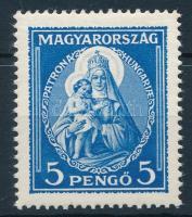1932 Nagy Madonna 5P (22.500) (felül ránc / crease)