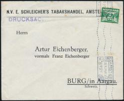 Hollandia 1929