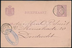 Hollandia 1887