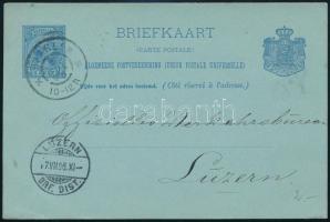 Hollandia 1896