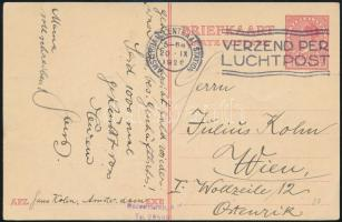 Hollandia 1926