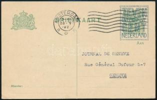 Hollandia 1921
