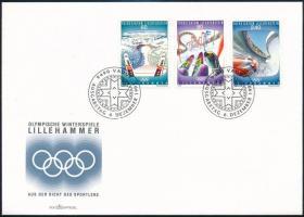 Liechtenstein 1993