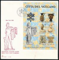 Vatikán 1983