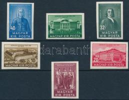 1938 Debrecen vágott sor (80.000)