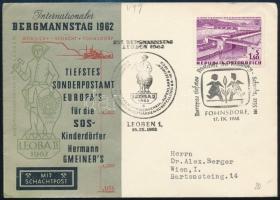 Ausztria 1962