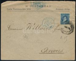 Argentína 1894