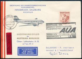Ausztria 1963