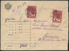 Ausztria 1908