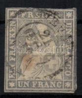 1855 Mi 18II
