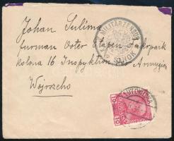 Ausztria 1916