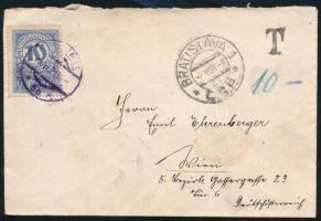 Ausztria 1921