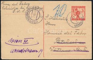 Jugoszlávia 1919