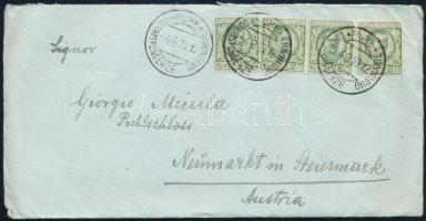 Olaszország 1927