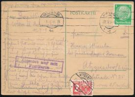Deutsches Reich 1938