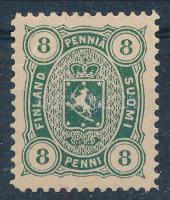 1875-1882 Forgalmi Mi 14A (min. Mi EUR 280.-)