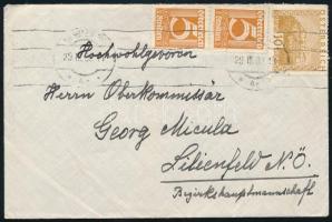 Ausztria 1932