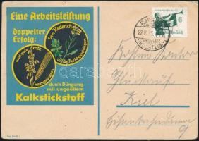 Deutsches Reich 1935