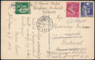 Franciaország 1938