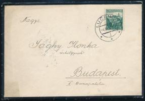 Csehszlovákia 1937