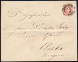Ausztria 1879